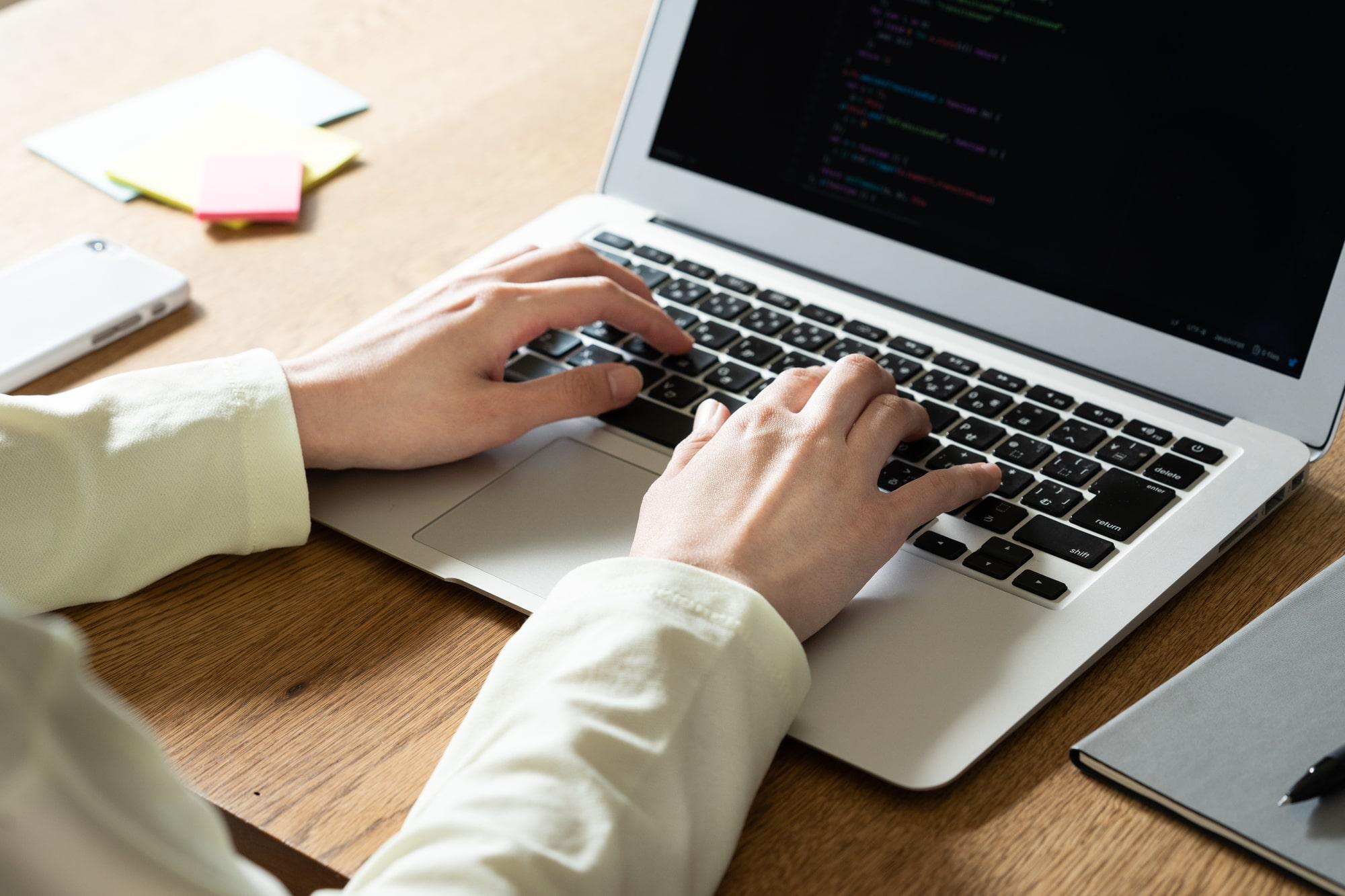 バックエンドのWebエンジニアに求められるスキル・資格